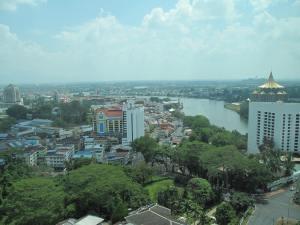 Bandaraya Kuching