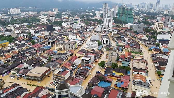 penang-flood-aerial-shot